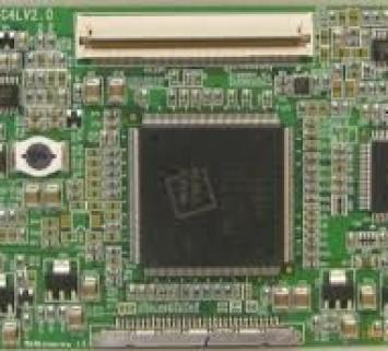 230W1C4LV2.0 – T – CON BOARD