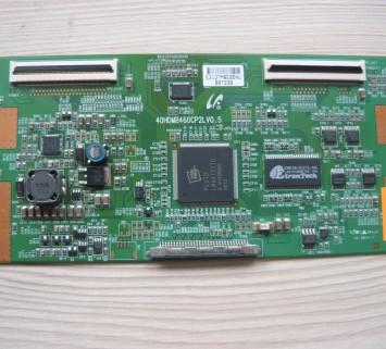 40HDMB460CP2LV0.5 – T-CON BOARD