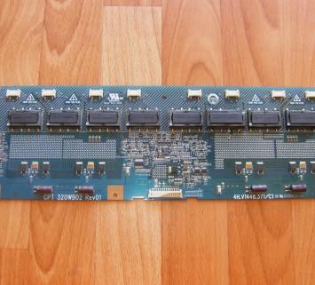 CPT320WB02 – İNVERTER