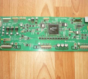 6870QCE016C – TCON BOARD