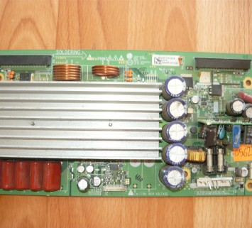 6870QZH004B – PHILIPS – ZSUS BOARD