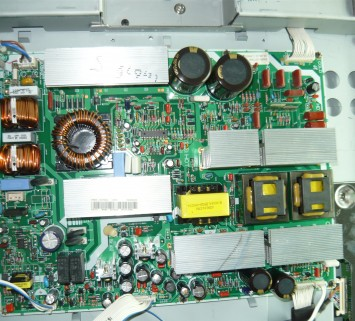 BN41-00542A – SAMSUNG – POWERBOARD