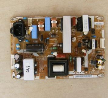 BN44-00338A – PSLF121401A – SAMSUNG, POWER BOARD