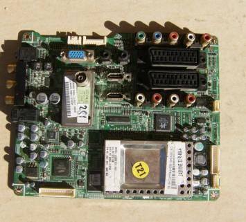 BN94-01263K – SAMSUNG MAIN BOARD – BN41-00878A