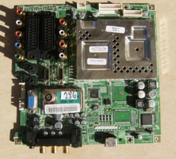 BN94-01441T – SAMSUNG MAIN BOARD – BN41-00839E