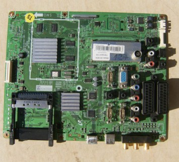 BN94-02653N, MAIN BOARD , SAMSUNG , BN41-01167B
