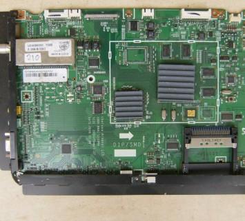 BN94-02662A- BN41-01190A – SAMSUNG MAIN BOARD