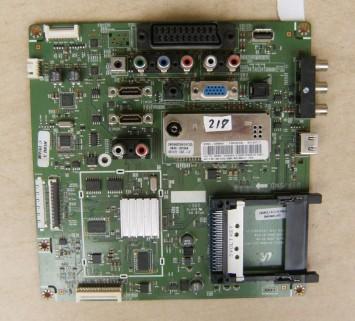 BN94-02666K – SAMSUNG MAIN BOARD – BN41-01165B