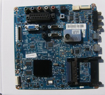 BN94-02699J – BN41-01331B – SAMSUNG Main board