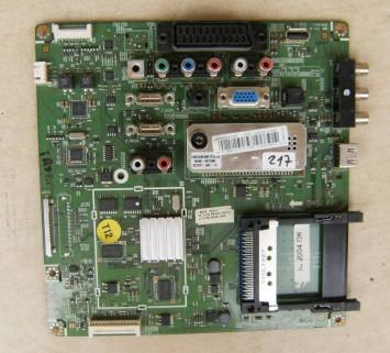 BN94-02710G – BN41-01165B – SAMSUNG MAİN BOARD