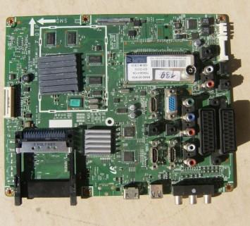 BN94-02756A – BN41-01167C – SAMSUNG MAIN BOARD