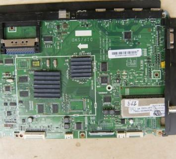 BN94-03114B – SAMSUNG MAIN BOARD – BN41-01190C