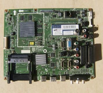 BN94-03167D, BN41-01167C – SAMSUNG MAIN BOARD