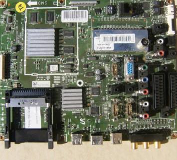 BN94-03167Q, BN41-01167C, MAIN BOARD – SAMSUNG