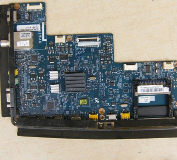 BN94-03368D – BN41-01378A – MAIN BOARD SAMSUNG