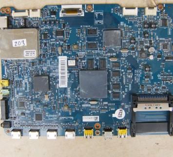 BN94-03781D – SAMSUNG MAIN BOARD – BN41-01444B