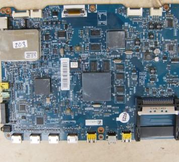BN94-03781D, BN41-01444B – SAMSUNG MAIN BOARD