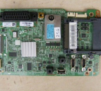BN94-04416N, BN41-01702 – SAMSUNG, MAIN BOARD