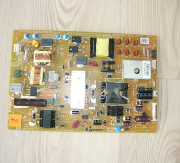 DPS-119CP, DPS-119CP A – PHILIPS, POWER BOARD