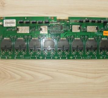 E156181 – 250000003601 – INVERTER BOARD