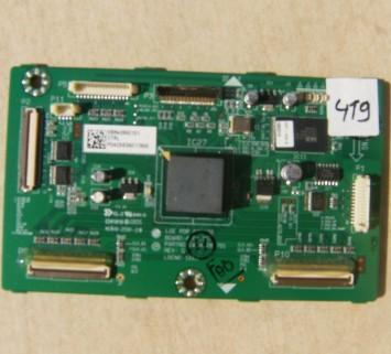 EBR43992101 – TCON BOARD