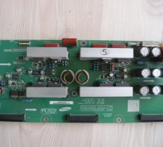 LJ41-02015A, LJ92-00943A – X-SUS BOARD – PHILIPS