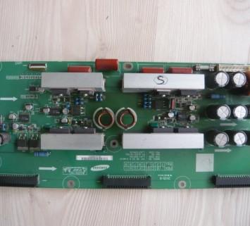 LJ41-02015A, LJ92-00943A – X-SUS BOARD – PHILIPS