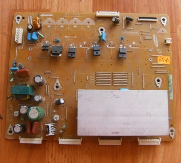 LJ41-07016A -LJ92-01689A – Y-SUS BOARD – SAMSUNG