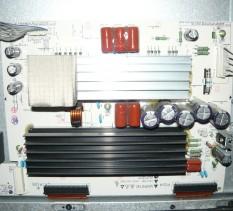 EAX56286801 – EBR56305401- Z-SUS BOARD