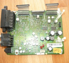 QPWBFD604WJN5 – DUNTKD984WE – SHARP – MAIN BOARD