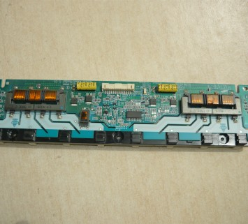 SSI260-4UA01 – İnventer Board