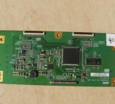 T400XW01 V0 – T-CON BOARD