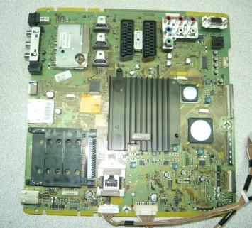 TNPH0838 TX-P50V20B – PANASONIC MAIN BOARD