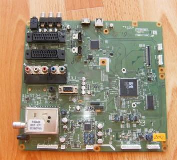 V28A001020A1 – TOSHİBA MAIN BOARD