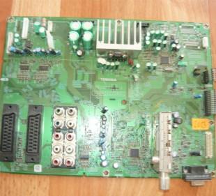 V28A00032801 – TOSHIBA – MAIN BOARD