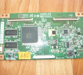 V420H1-C15 – T-CON BOARD