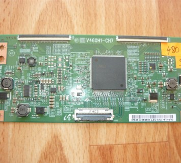 V460H1-CH7 – SAMSUNG – T CON BOARD