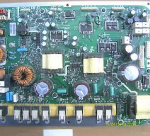 PDC20323 – ARÇELİK POWER BOARD – BEKO