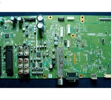 PE0288 V28A000447A1 – TOSHIBA Main Board