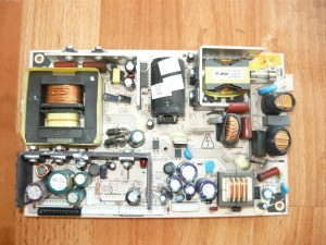 17PW15-8, Vestel Millenium 32750, VESTEL, POWER BOARD