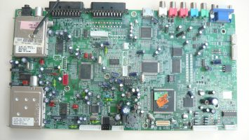 17MB15E-5 – VESTEL – PLAZMA MAIN BOARD