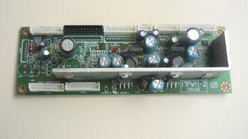 17PW11-2, 130405, VESTEL POWER BOARD
