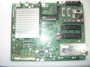 1-878-942-12, SONY MAINBOARD