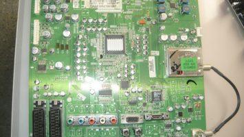 EAX32526504(0), LG – MAİN BOARD