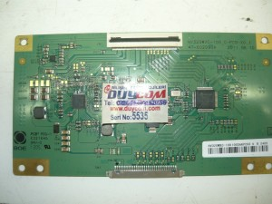 HV320WXC-100, HV320WXC-100_C-PCB-x0.1, HV320WXC1007061, TCON BOARD