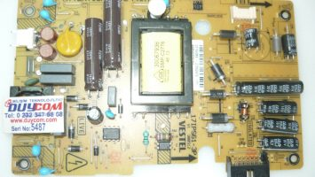 17IPS63-3P – VESTEL POWER BOARD