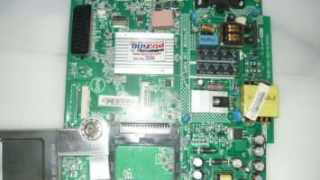 715G6079-C0D-000-004K – PHILIPS MAIN BOARD