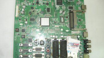 EAX57644502(5), EBU60674845 -LG MAİN BOARD
