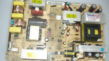 BN96-03057A –  SAMSUNG BESLEME KARTI