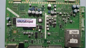 3139 123 6141.1 – PHILIPS – MAIN BOARD